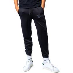 Vêtements Homme Chinos / Carrots Minimal U.2290 Noir