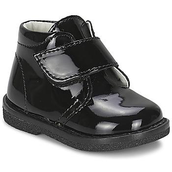 Bottines / Boots Citrouille et Compagnie MERLE Noir 350x350