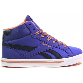 Chaussures Fille Baskets mode Reebok Sport royal comp Orange