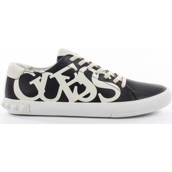 Guess Homme Baskets  Printed Logo