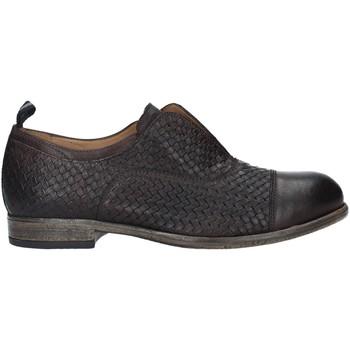 Chaussures Homme Richelieu Antica Cuoieria 22038 chaussures à lacets homme Beige