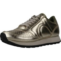 Chaussures Femme Baskets basses Duuo PRISA 036 D´or