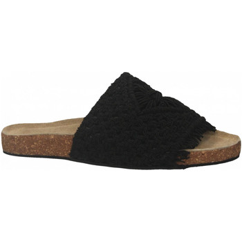 Chaussures Femme Sandales et Nu-pieds Strategia MOON nero