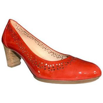 Chaussures Femme Escarpins Hispanitas Escarpin kaffyr74898 rouge