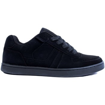 Chaussures Homme Chaussures de Skate Osiris RELIC black ops Noir