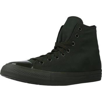 Chaussures Homme Baskets montantes Converse CTAS HI Vert