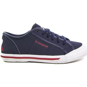 Chaussures Garçon Baskets basses Le Coq Sportif classic Bleu