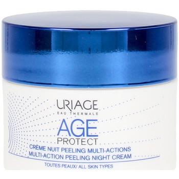 Beauté Femme Anti-Age & Anti-rides Uriage Age Protect Multi-action Peeling Night Cream