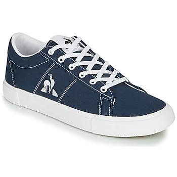 Chaussures Baskets basses Le Coq Sportif VERDON PLUS Bleu