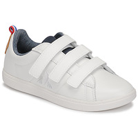 Chaussures Enfant Baskets basses Le Coq Sportif COURTCLASSIC PS Blanc