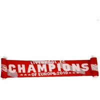 Accessoires textile Echarpes / Etoles / Foulards Liverpool Fc  Rouge / blanc