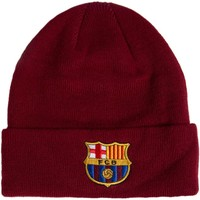 Accessoires textile Bonnets Fc Barcelona  Bordeaux