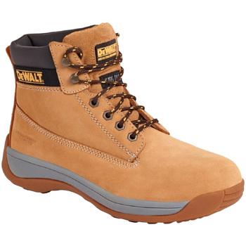 Chaussures Homme Chaussures de sécurité Dewalt  Marron clair