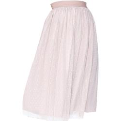 Vêtements Femme Jupes Little Mistress  Mink