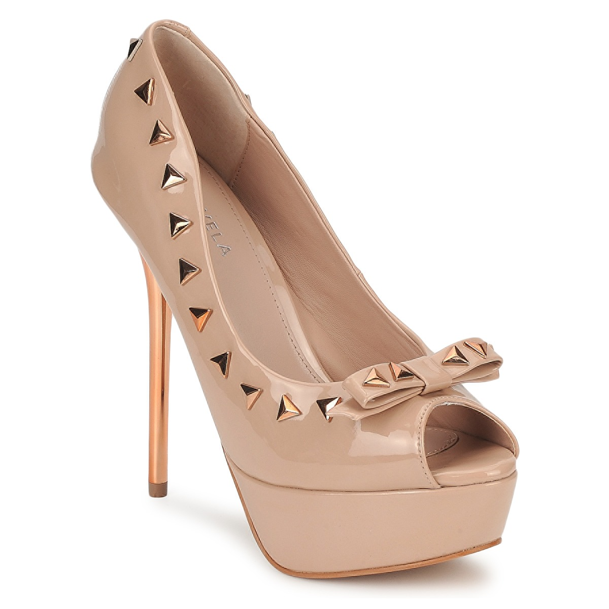 Escarpins Carvela GWENDOLYN NUDE