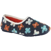 Chaussures Femme Chaussons Sleepers  Multicolore
