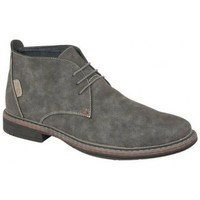 Chaussures Homme Boots Goor  Gris