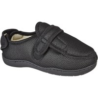 Chaussures Homme Chaussons Zedzzz  Noir