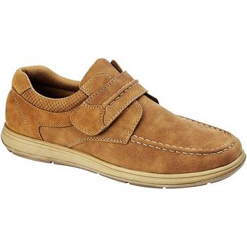 Chaussures Homme Mocassins Scimitar  Marron clair