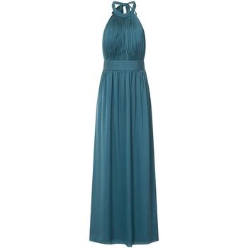Vêtements Femme Robes longues Little Mistress  Émeraude