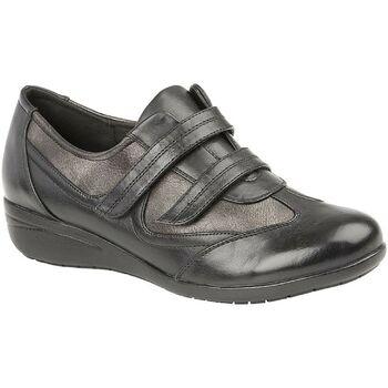 Chaussures Femme Baskets basses Boulevard  Noir