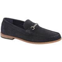 Chaussures Homme Mocassins Roamers  Bleu marine