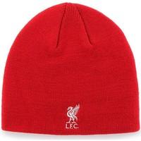 Accessoires textile Bonnets Liverpool Fc  Rouge