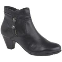 Chaussures Femme Bottines Cipriata  Noir