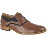 Chaussures Homme Derbies Goor  Marron