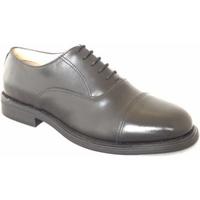Chaussures Homme Richelieu Grafters  Noir