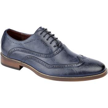 Chaussures Homme Derbies Goor  Bleu