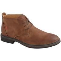 Chaussures Homme Boots Goor  Marron