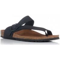 Chaussures Homme Sandales et Nu-pieds Interbios 9511 Noir