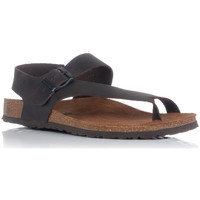 Chaussures Homme Sandales et Nu-pieds Interbios 9512 Marron