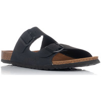 Chaussures Homme Mules Interbios 9560 Noir