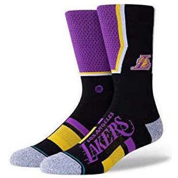 Accessoires Chaussettes de sport Stance Chaussettes NBA Los Angeles La Multicolore