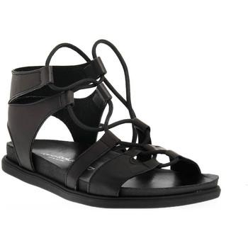 Chaussures Femme Sandales et Nu-pieds Sono Italiana TERRY NERO Nero