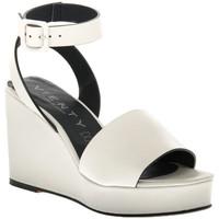 Chaussures Femme Sandales et Nu-pieds Vienty HIELO NOX Bianco