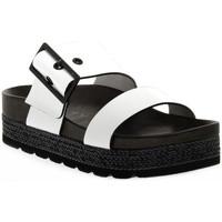 Chaussures Femme Sandales et Nu-pieds Vienty BLANCO VOX Bianco