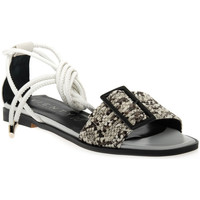 Chaussures Femme Sandales et Nu-pieds Vienty JIMENA Grigio