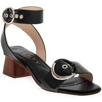 Chaussures Femme Sandales et Nu-pieds Vienty JIMENA Nero