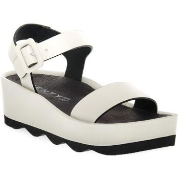 Chaussures Femme Sandales et Nu-pieds Vienty RUBI HIELO Bianco