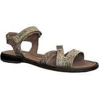 Chaussures Fille Sandales et Nu-pieds Stones And Bones gamma beige