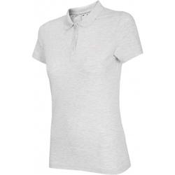Vêtements Femme Polos manches courtes 4F Nosh4 Tsd007 couleurs multiples