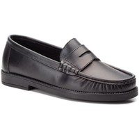 Chaussures Homme Mocassins Cbp - Conbuenpie  Noir