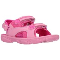 Chaussures Fille Sandales sport Joma 2013 Pink Niña Rosa rose