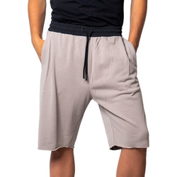Vêtements Homme Shorts / Bermudas Antony Morato MMFP00267-FA150137 Beige