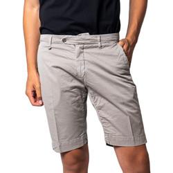 Vêtements Homme Shorts / Bermudas Antony Morato MMSH00141-FA800129 Beige