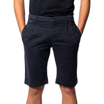 Vêtements Homme Shorts / Bermudas Brian Brome 20SPBE04 Noir