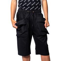 Vêtements Homme Shorts / Bermudas Minimal U.2296 Noir